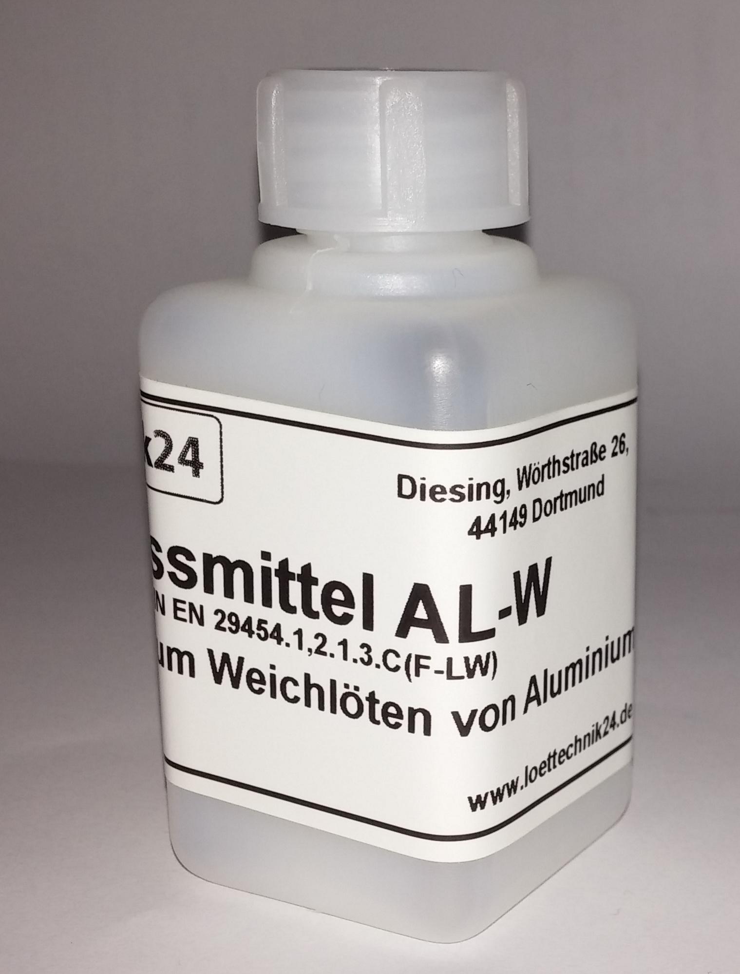 Loten Von Aluminium Edelstahl Kupfer Und Messing Weich Lote Und